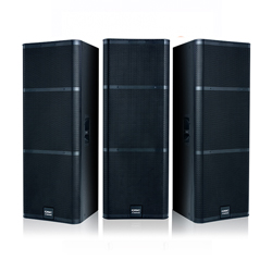 QSC Live Sound Speakers